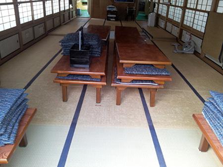 畳屋江東区オオタケ